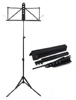K&M RUKA Aluminium Folding Music Stand