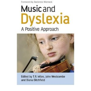 Music and Dyslexia-A Positive Approach Book