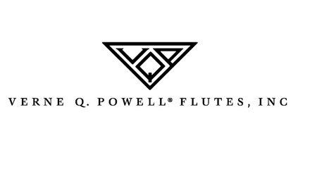 Powell Signature Sterling Silver Flute Headjoint